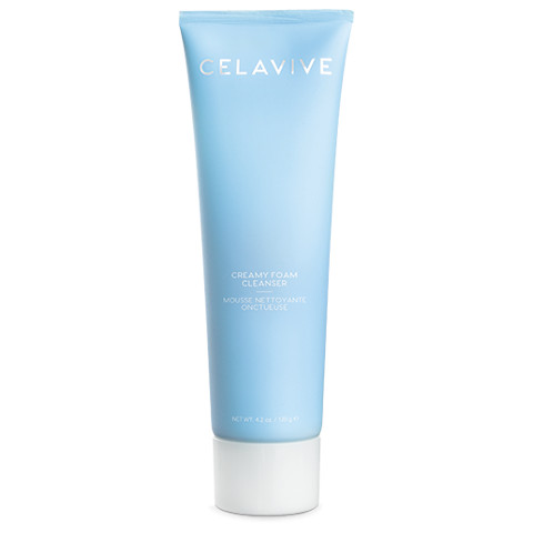 Celavive Mousse Nettoyante Onctueuse